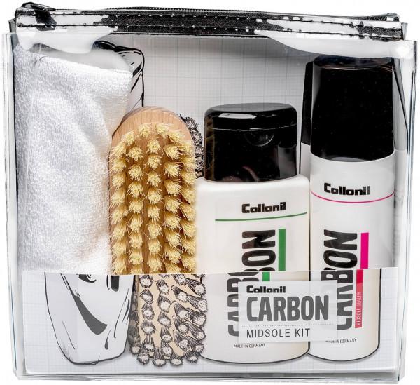 Carbon Lab Midsole Kit - Kit de limpieza de entresuela