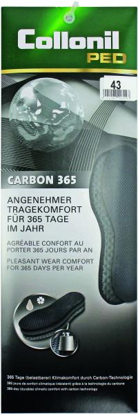 Carbon 365 Universal Sohle