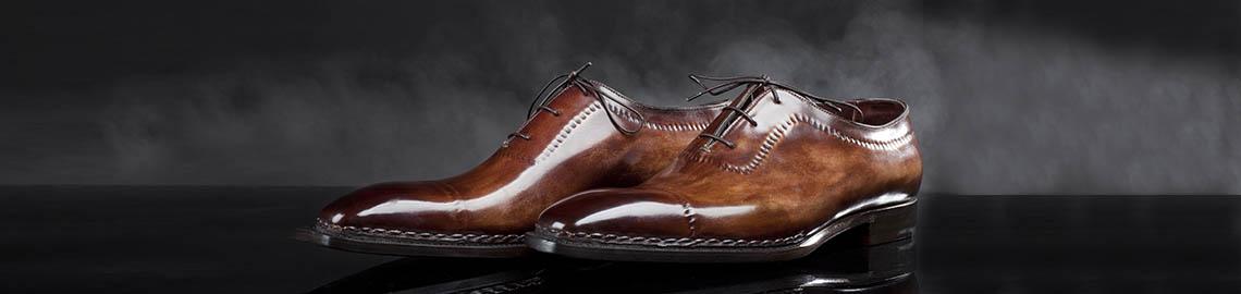 Die perfekte Schuhpflege mit den Experten   Collonil   Collonil