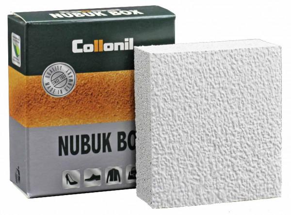 Nubuk Box Classic