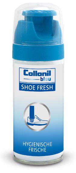Bleu Shoe Fresh