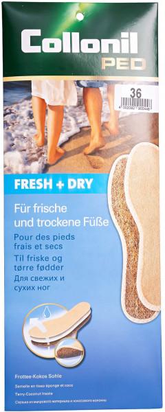 Fresh & Dry