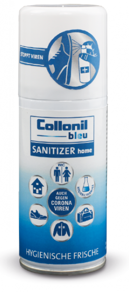 Sanitizer Home Desinfektion