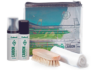 Collonil Werder Shoe Care Set