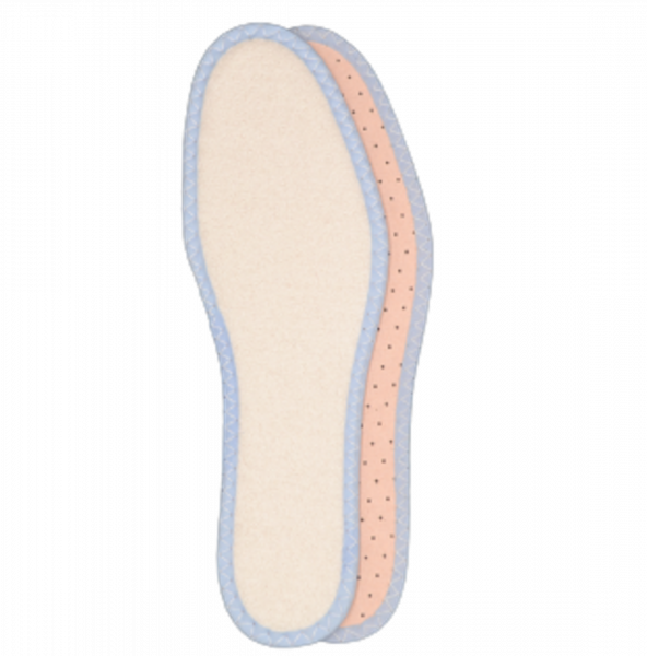 HOLIDAY Summer Insole double pack