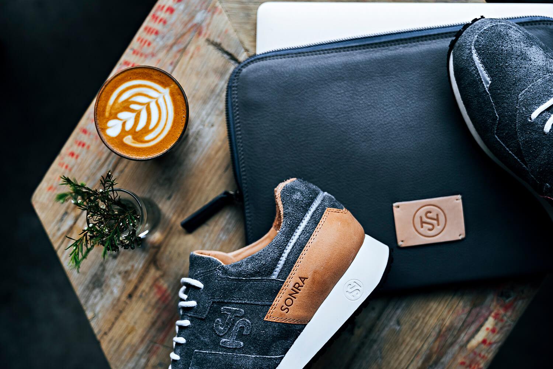 069da2bdea9521 Sneaker Produzenten wie Sonra setzen mit geringen Stückzahlen und  hochwertigsten Materialien neue Maßstäbe in Sachen Qualität. Genau dafür  haben wir unsere ...