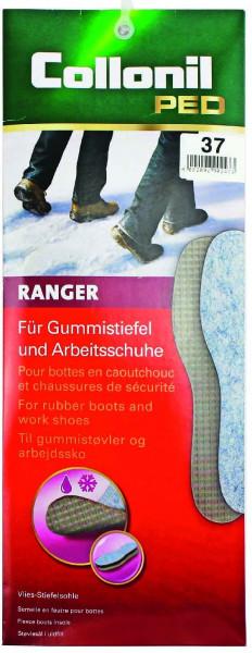 Ranger Filz - Stiefelsohle