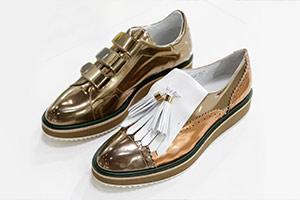 sandalen mit plateausohlen sandalen mit geflochtenem riemen cognac damenschuhe sandalen mit. Black Bedroom Furniture Sets. Home Design Ideas