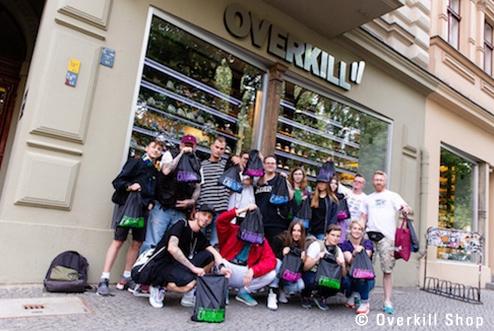 Overkill-Shop